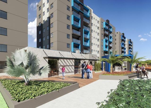 Apartamento à venda com 2 dormitórios em Campo comprido, Curitiba cod:AP0236 - Foto 15