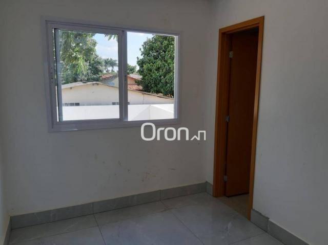 Sobrado com 3 dormitórios à venda, 101 m² por R$ 484.000,00 - Goiá - Goiânia/GO - Foto 4