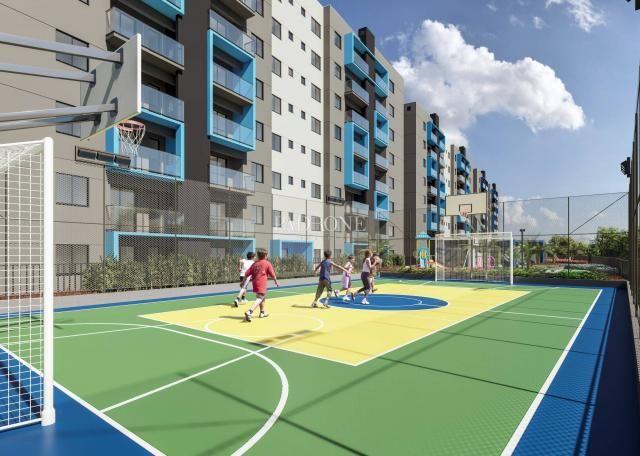 Apartamento à venda com 2 dormitórios em Campo comprido, Curitiba cod:AP0236 - Foto 14