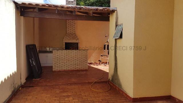 Casa com cômodos amplos 150,28 m² de área construídas - Coopharádio. - Foto 6
