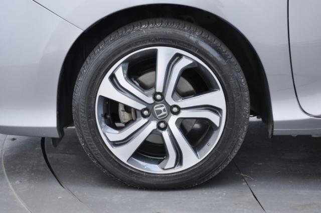 Honda city 2015 1.5 exl 16v flex 4p automÁtico - Foto 10