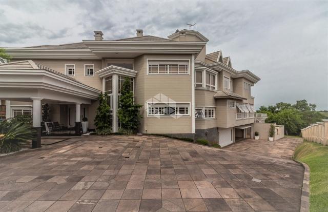 Casa de condomínio à venda com 5 dormitórios em Morada gaúcha, Gravataí cod:9890331 - Foto 3
