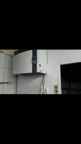 Vendo Câmara frigorífica