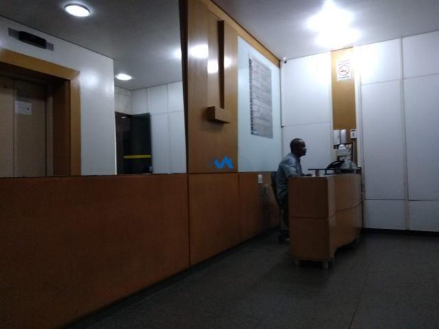 Escritório para alugar em Funcionários, Belo horizonte cod:ALM871 - Foto 7