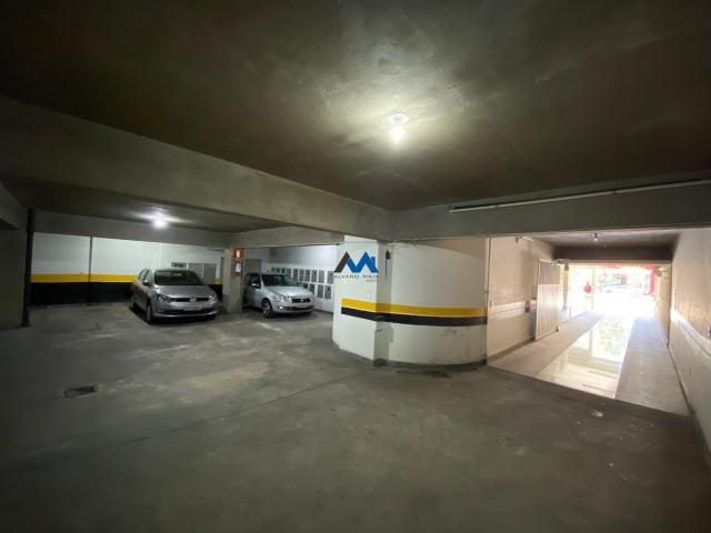 Escritório para alugar em Funcionários, Belo horizonte cod:ALM871 - Foto 8