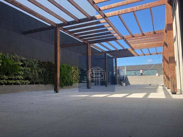 Sala para alugar, 41 m² por R$ 2.500,00/mês - Casa Caiada - Olinda/PE - Foto 12