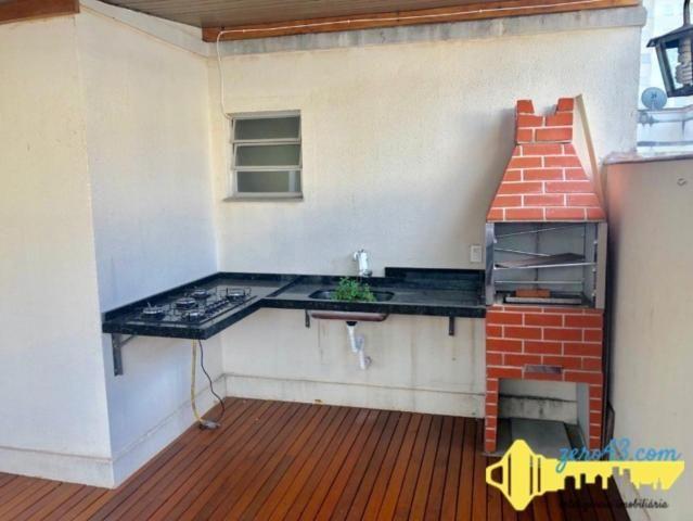 Apartamento à venda com 2 dormitórios em Nossa senhora de lourdes, Londrina cod:AP00431 - Foto 9