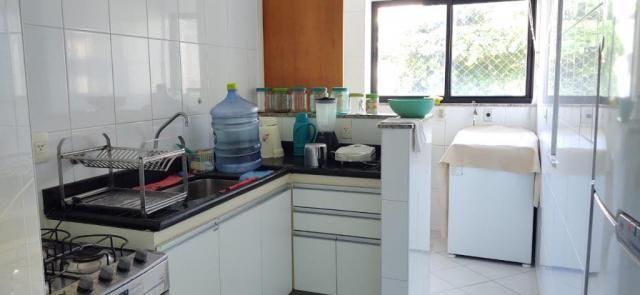 Apartamento para alugar com 3 dormitórios em Costa azul, Salvador cod:AP000207 - Foto 2