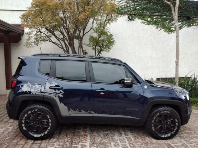 Jeep Renegade Trailhawk 2 0 4x4 Tb Diesel Aut 2019 780190257 Olx
