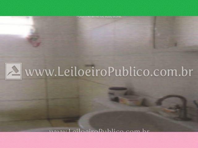 São Pedro Do Piauí (pi): Casa uxwel jvzmo - Foto 6