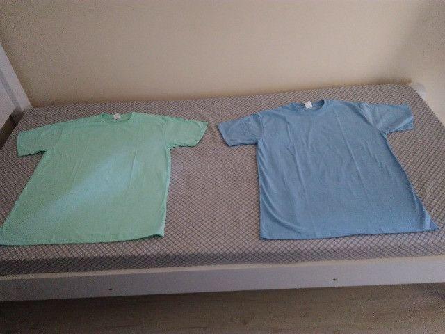 Camisetas Bésicas - Foto 2