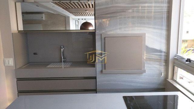 FR  \*apartamento alto padrao itacorubi - Foto 7