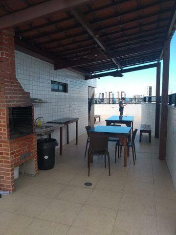 Apartamento 02 quartos mobiliado - Foto 14