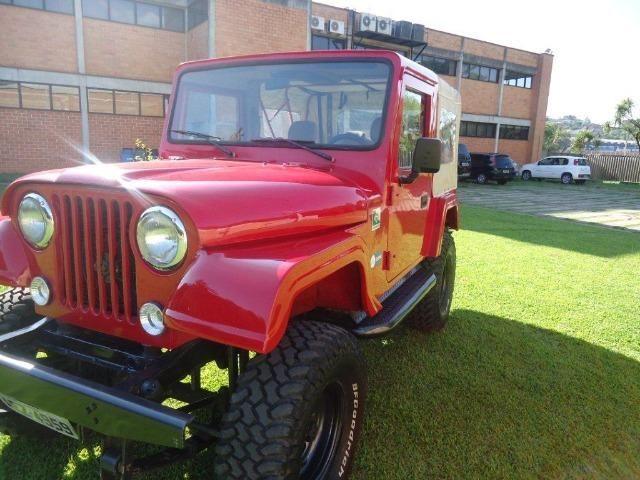 Jeep Willys - Foto 10