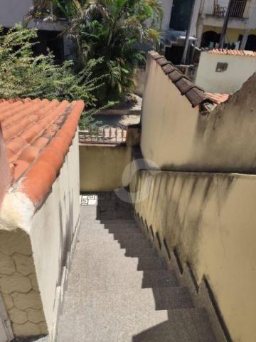 Casa com 3 dormitórios à venda, 170 m² por R$ 400.000 - Centro (Manilha) - Itaboraí/RJ - Foto 8