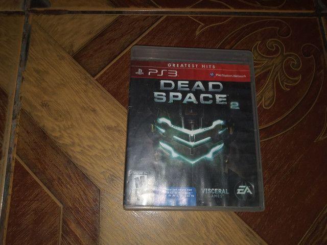 Troco esses 4 jogos originais de PS3. - Foto 5
