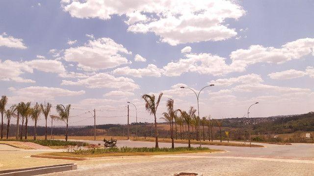 Lote Condominio Fechado Jardins - Regiao Senador Canedo - Jardins Porto - Foto 9
