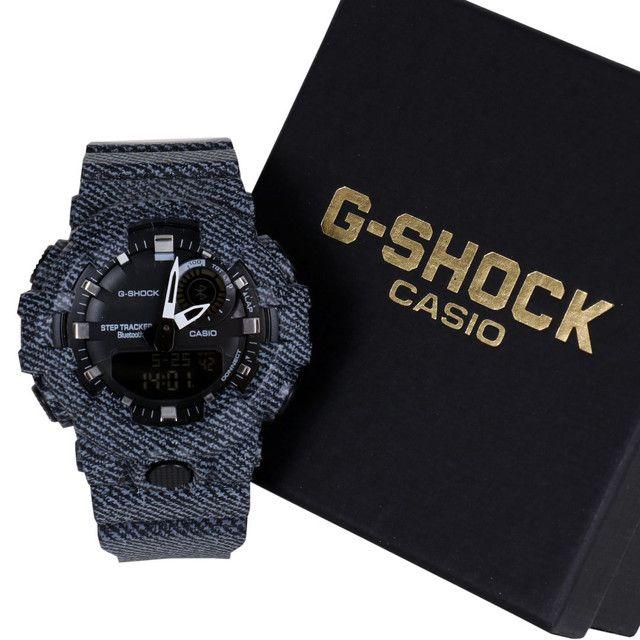 Relógios G Shock Masculino de borracha  - Foto 5