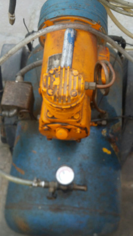 Compressor schutz - Foto 2