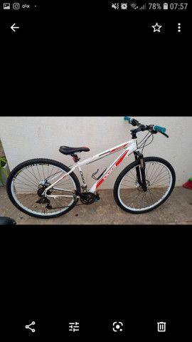 "Troco bike por smart tv 32"""
