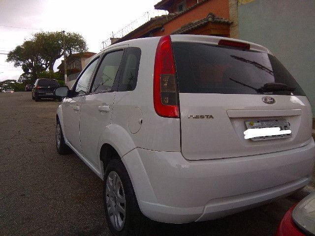 Ford Fiesta SE só venda - Foto 6