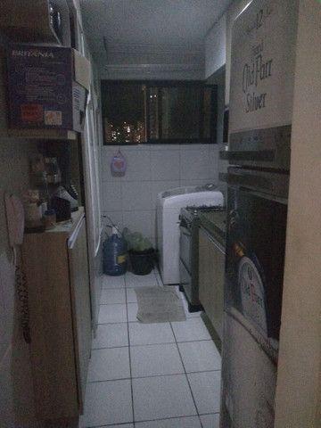 Apartamento 02 quartos mobiliado - Foto 4