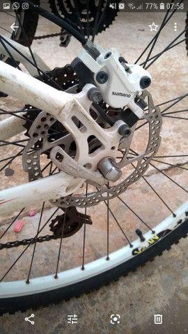 "Troco bike por smart tv 32"" - Foto 2"