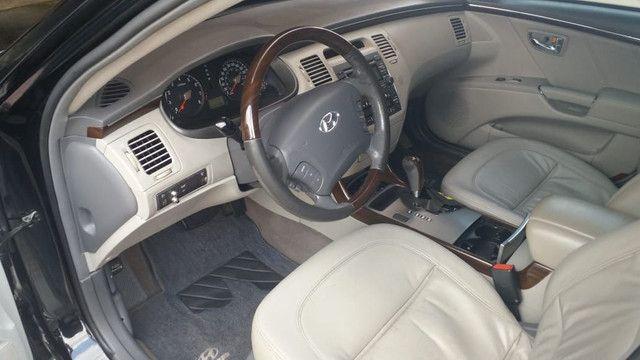 Hyundai Azera blindado - Foto 3