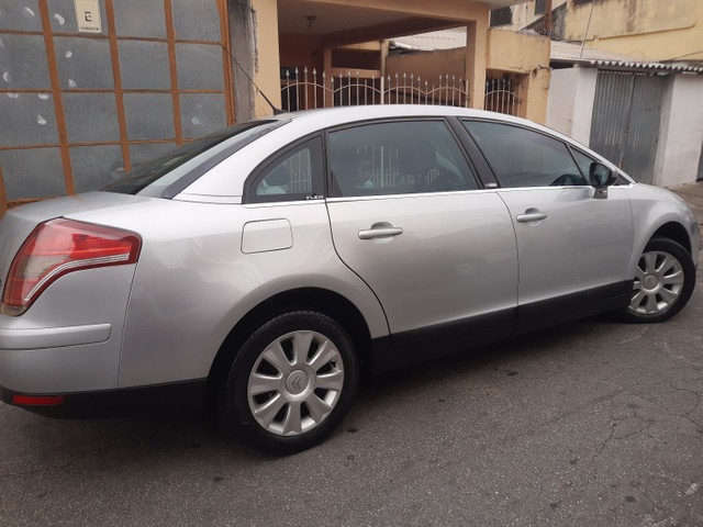Citroen C4 pallas exclusive completo
