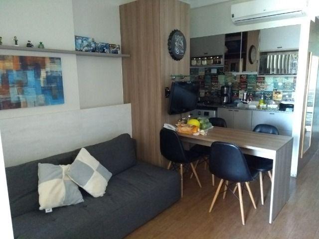 Apartamento - Apart'Hotel -quitinete - Flat a beira mar de Piedade - Foto 4