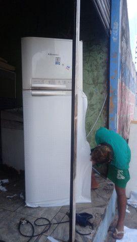 Refrigeração. * - Foto 2