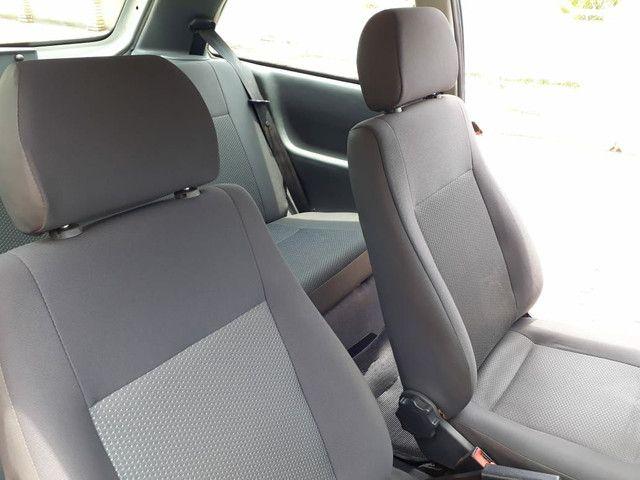 Vendo VW Gol Ecomotion 1.0 MI Total Flex 8V 2 portas.  - Foto 4
