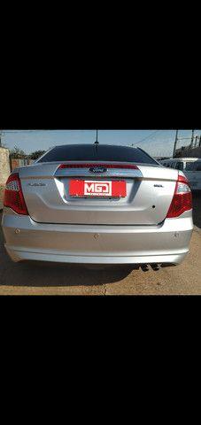 Ford Fusion 2012 Baixo Km Oportunidade - Foto 10