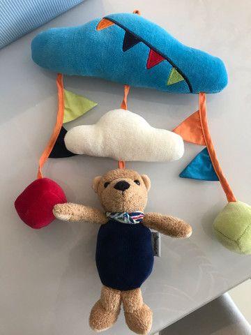 Móbile de urso - quarto menino - Foto 2