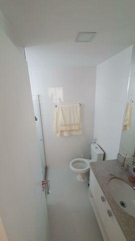 Lindo apartamento de 2 quartos no Ed.Pleno, Pelinca - Foto 9