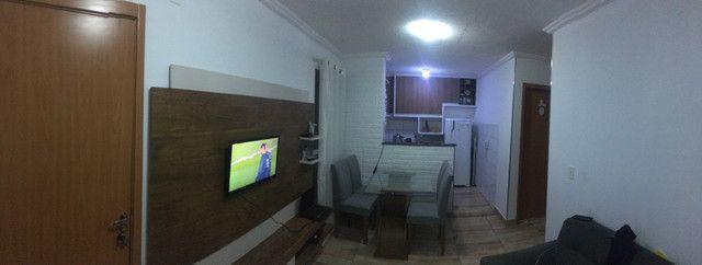 Apartamento 2 dorm - Foto 2