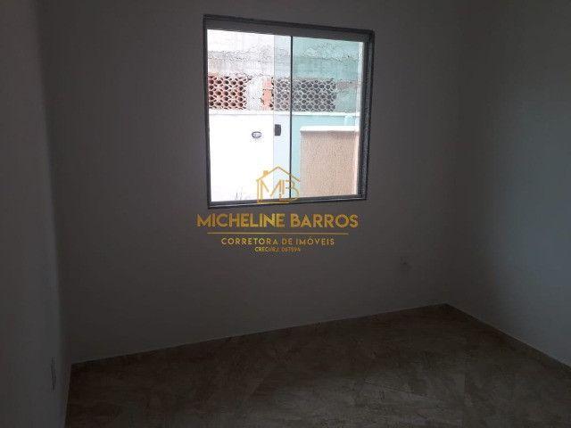 FC/ Linda casa com 2 quartos à venda em Unamar - Cabo Frio - Foto 8