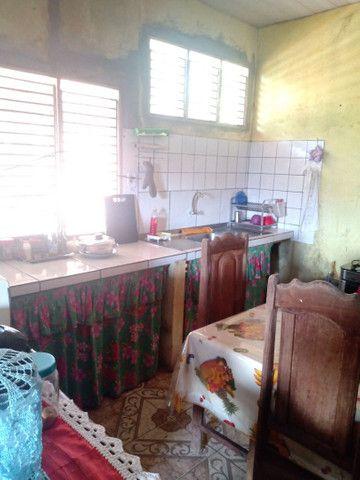 Vende se uma casa no bairro Brasil novo - Foto 9