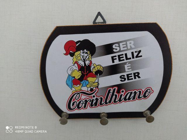 Diversos Produtos do Corinthians - Foto 2