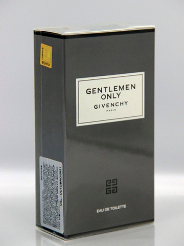 Perfume Importado Original - Gentlemen Only 100ml - Givenchy - Foto 2