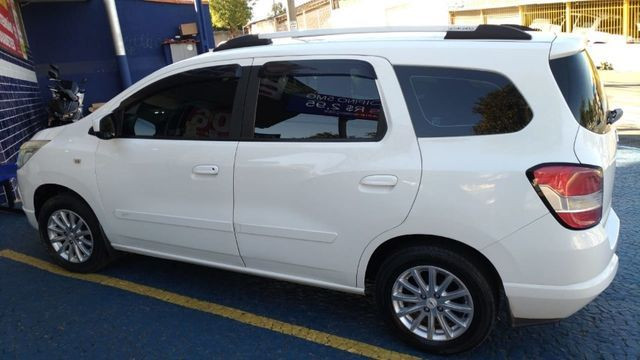 GM/Chevrolet Spin 1.8 LT 2013/2013 - Foto 3