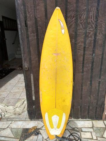 Prancha de surf Pro ilha - Foto 4