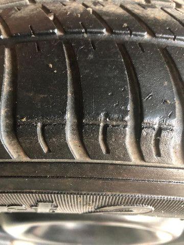 2 Aros e 2 pneus 195 65 15 - Foto 5
