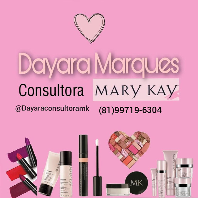 Consultora Marykay