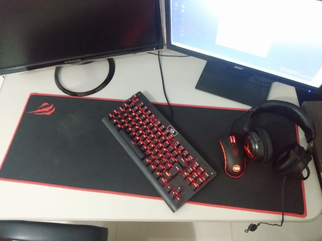 Pc gamer completo (Setup)
