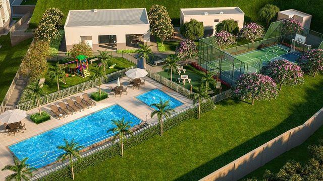 1 Condomínio Conquista Camaragibe, 2 quartos, Elevador e Lazer Completo!!!
