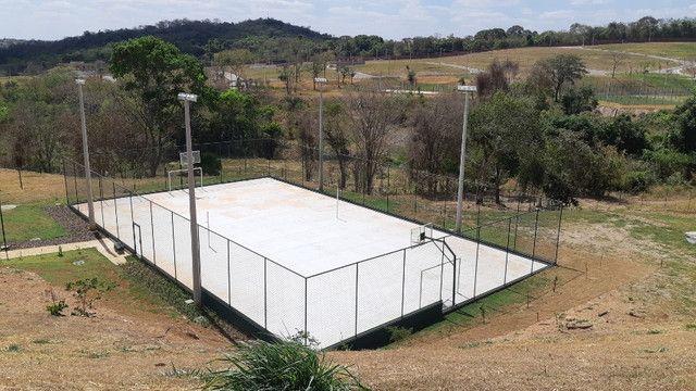 Lote Condominio Fechado Jardins - Regiao Senador Canedo - Jardins Porto - Foto 19