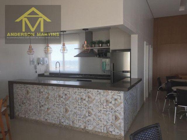 Cód.: 16253AM Apartamento 3 quartos Ed. Costa do Mediterrâneo - Foto 7