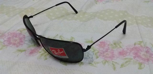 Óculos Rayban original - Foto 4