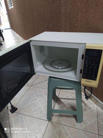 Microondas Panasonic apenas 199